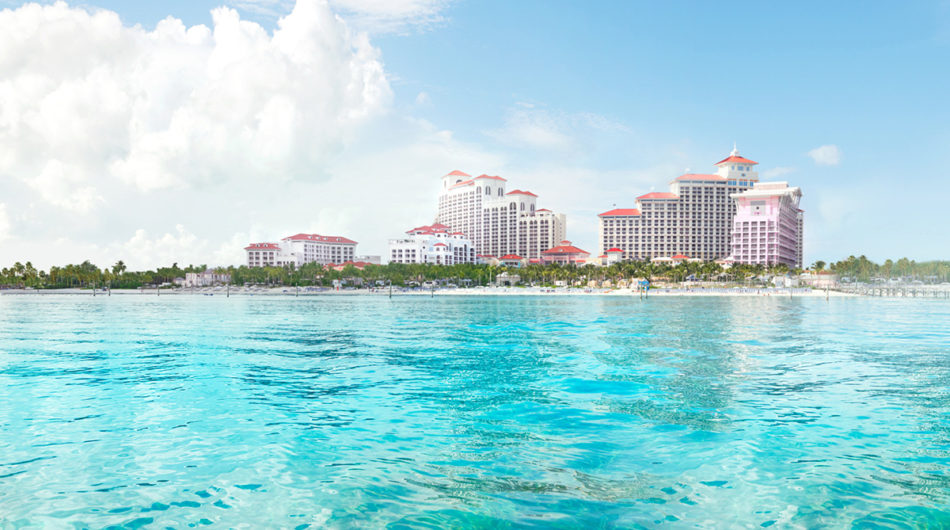 The Bahamas' Baha Mar Launches On-Site Testing