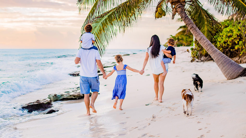 Why Families Are Moving to the Cayman Islands