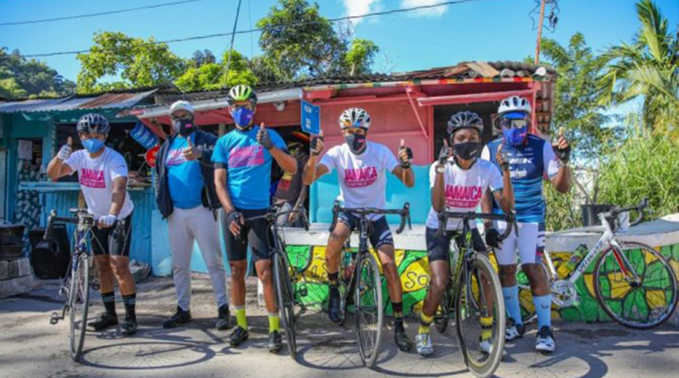 A New Way to Explore Jamaica: By Bike