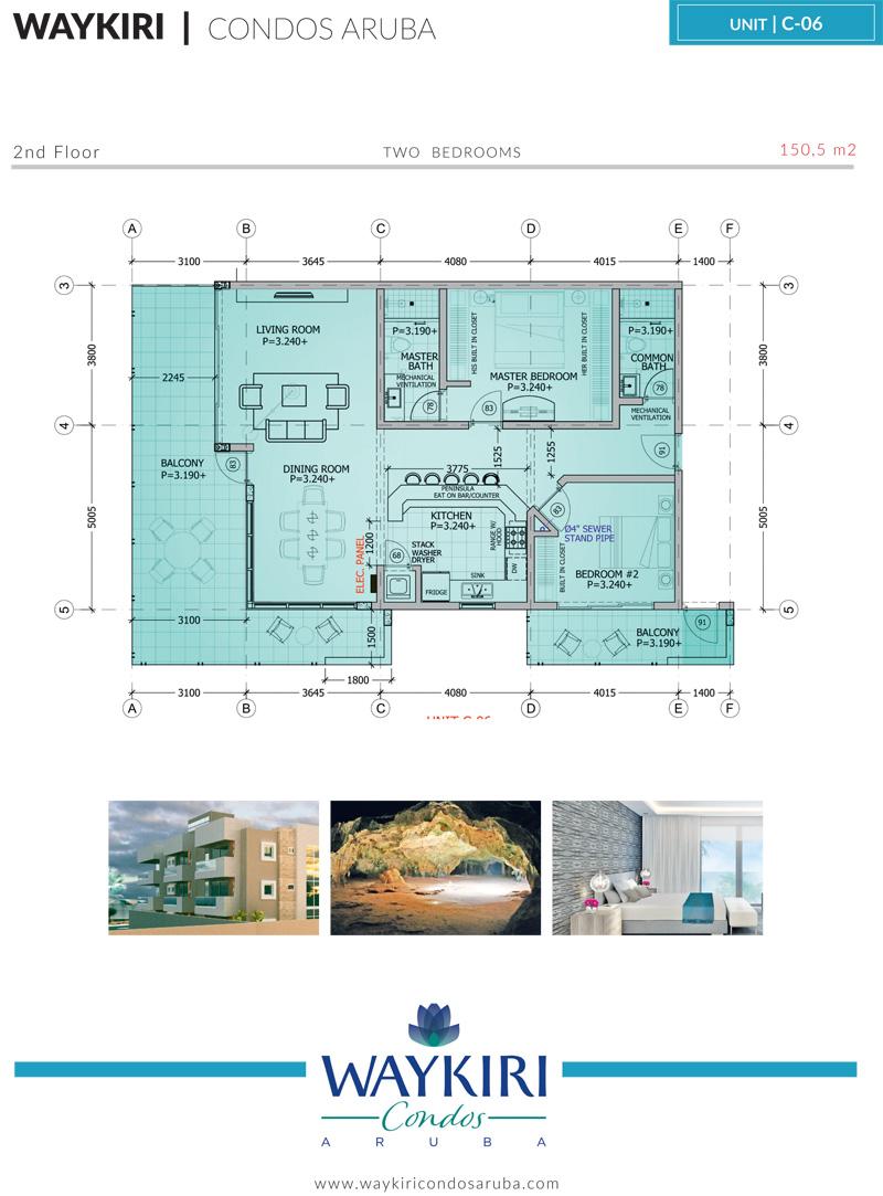 Waykiri Condos - Caribbean Real Estate | Property For Sale in the ...